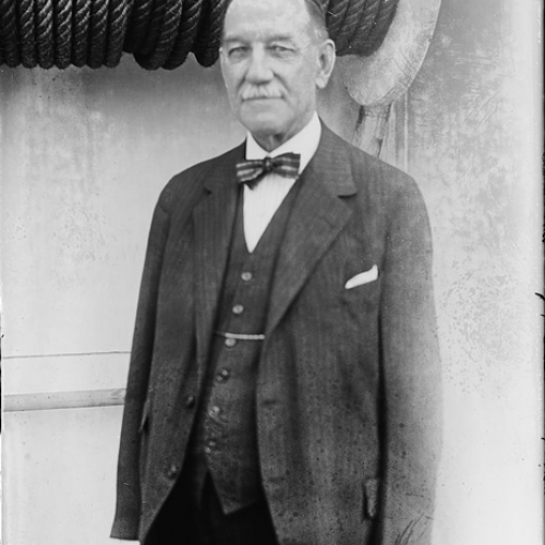 Henry Waters Taft