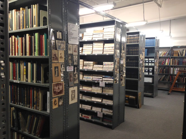 Western Costume Research Library