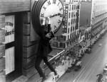 Harold Lloyd in Safety Last